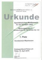 Sportabzeichen_2018_Urkunde_1